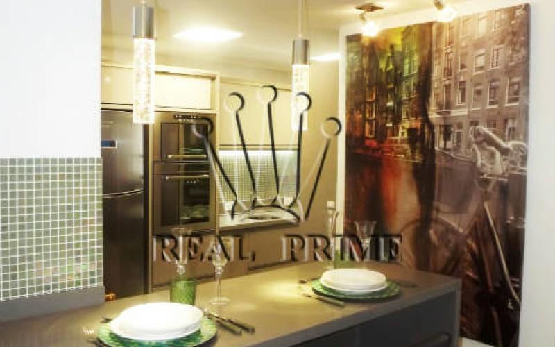 Apartamento Finamente Mobiliado é Decorado - Foto 14
