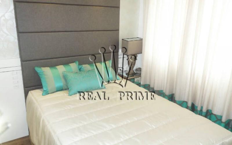 Apartamento Finamente Mobiliado é Decorado - Foto 42