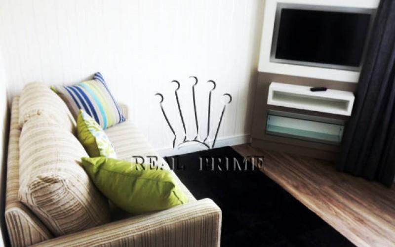 Apartamento Finamente Mobiliado é Decorado - Foto 44