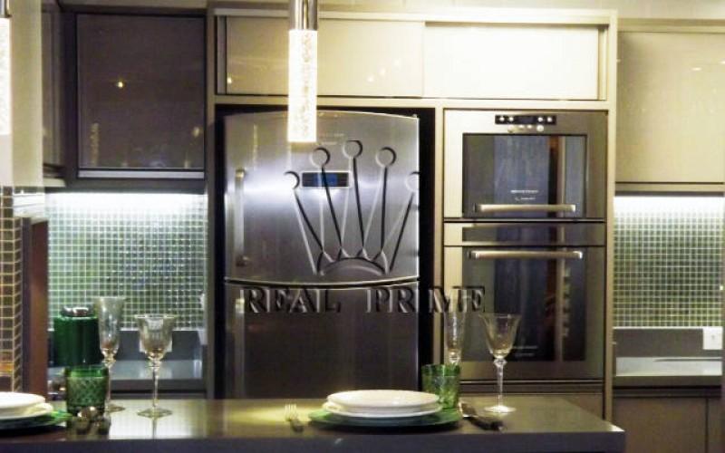 Apartamento Finamente Mobiliado é Decorado - Foto 15