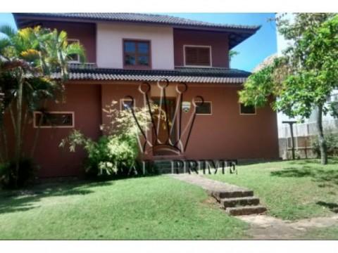 Excelente casa próximo à Lagoa da Conceição e a Praia