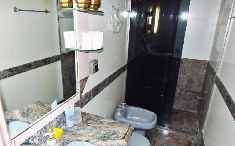 Amplo Apartamento no Centro de Florianópolis - Foto 9