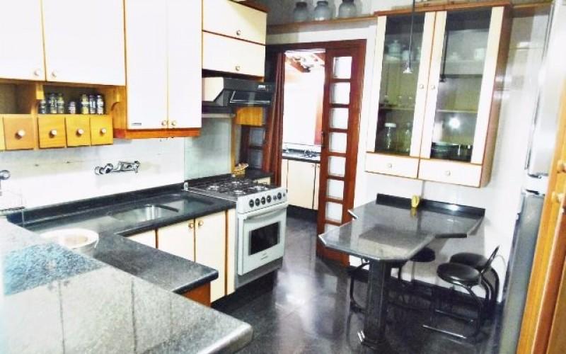 Amplo Apartamento no Centro de Florianópolis - Foto 5