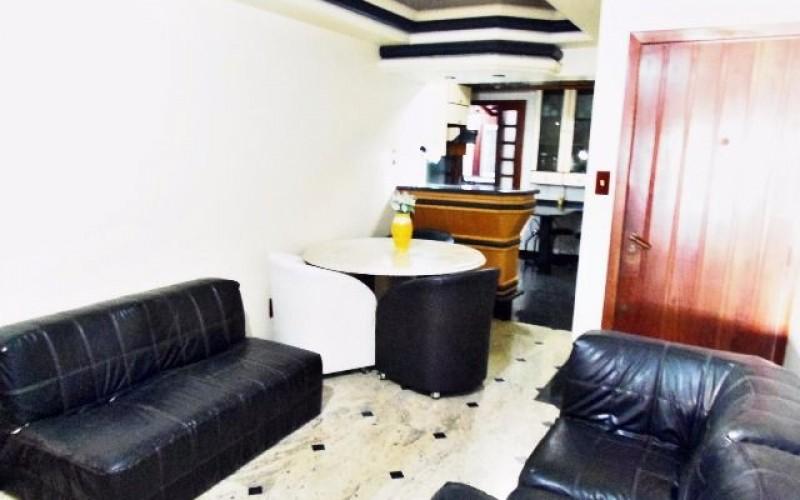Amplo Apartamento no Centro de Florianópolis - Foto 6