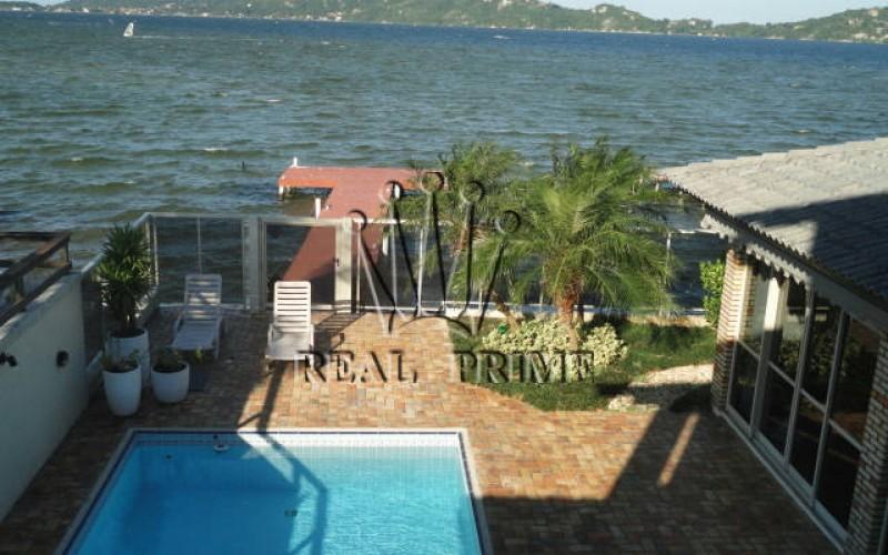 Linda Casa na Lagoa da Conceição - Florianópolis
