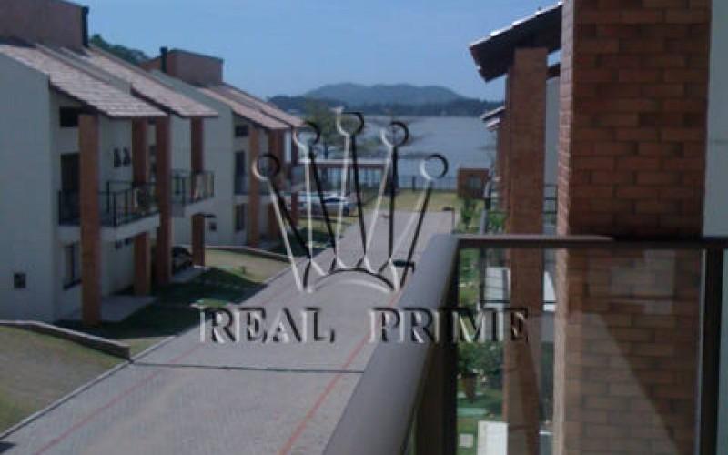Casa em Condominio de Alto Padrão á Beira D'agua no Canto da - Foto 25