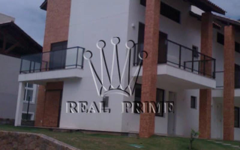Casa em Condominio de Alto Padrão á Beira D'agua no Canto da - Foto 4