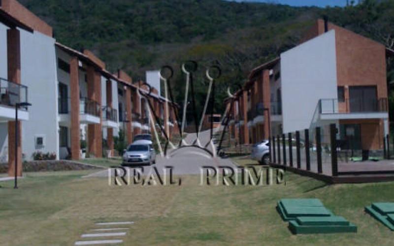 Casa em Condominio de Alto Padrão á Beira D'agua no Canto da - Foto 31