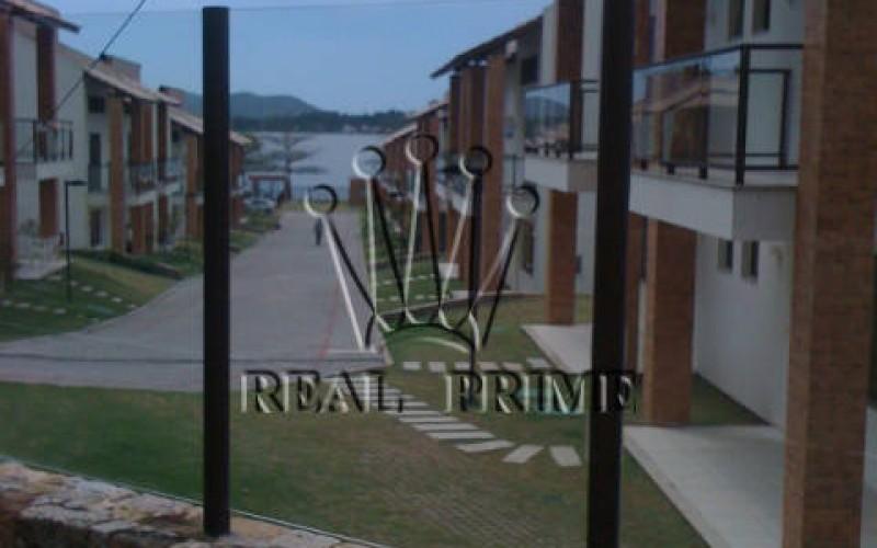 Casa em Condominio de Alto Padrão á Beira D'agua no Canto da - Foto 2