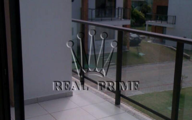 Casa em Condominio de Alto Padrão á Beira D'agua no Canto da - Foto 18