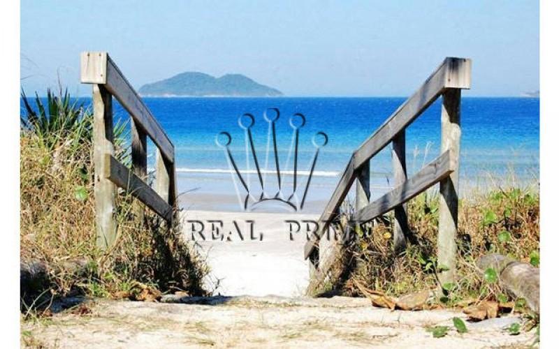 Propriedade Paradisíaca de Frente Para o Mar! - Foto 9