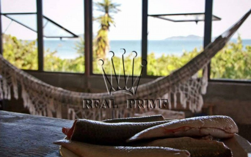 Propriedade Paradisíaca de Frente Para o Mar! - Foto 26