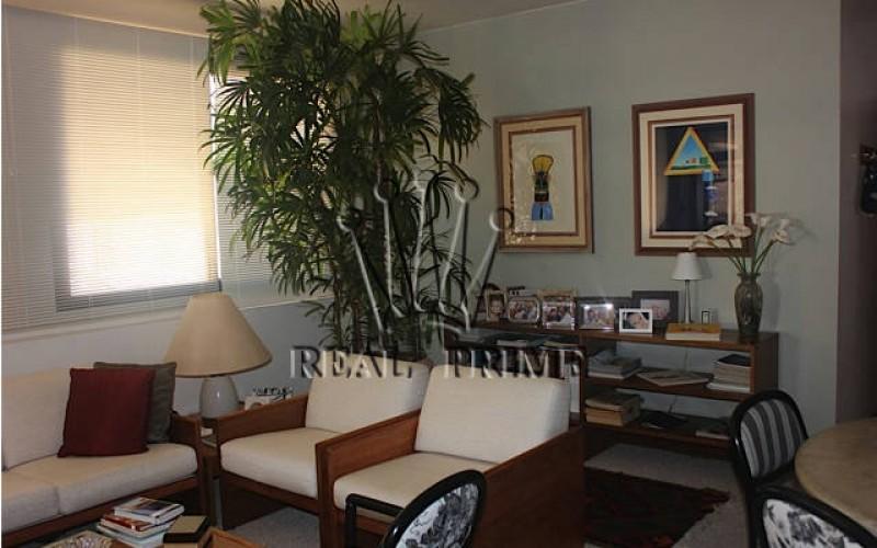 Lindo Apartamento na Beira Mar Norte. - Foto 5
