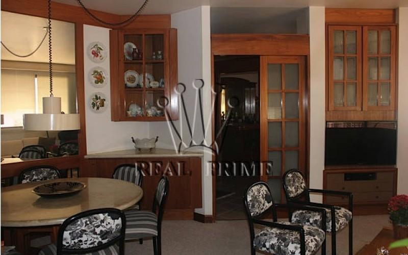 Lindo Apartamento na Beira Mar Norte. - Foto 6