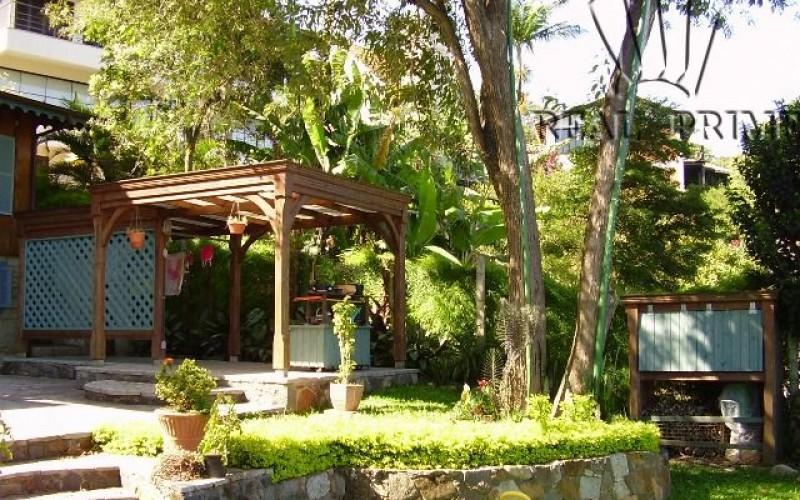 Linda Casa na Beira da Lagoa da Conceição! - Foto 46