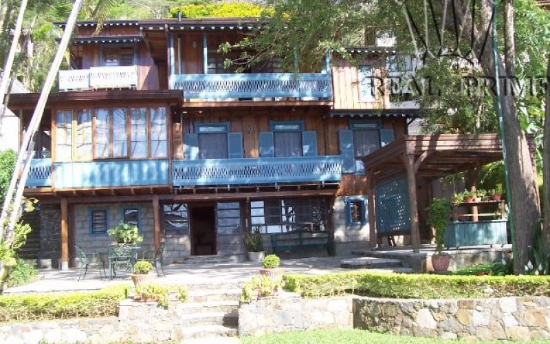 Linda Casa na Beira da Lagoa da Conceição! - Foto 5