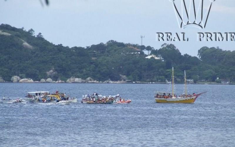 Linda Casa na Beira da Lagoa da Conceição! - Foto 40