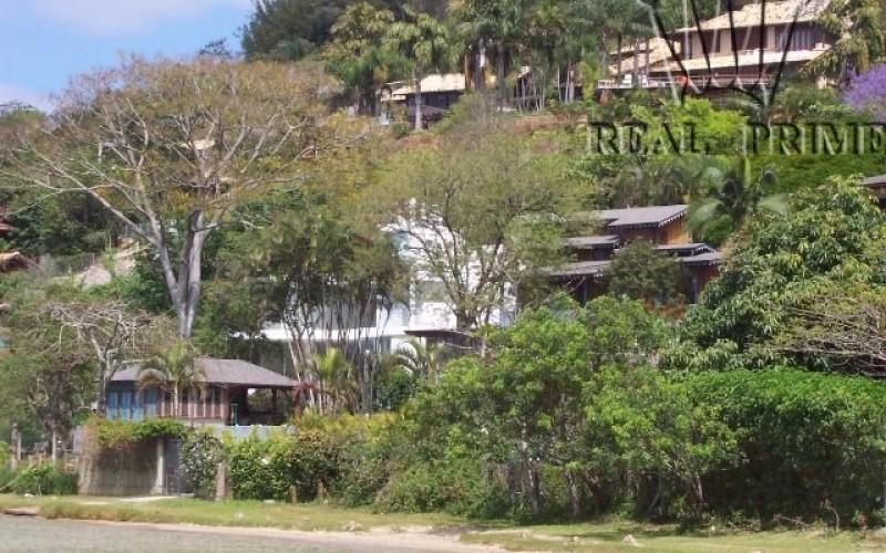 Linda Casa na Beira da Lagoa da Conceição! - Foto 15