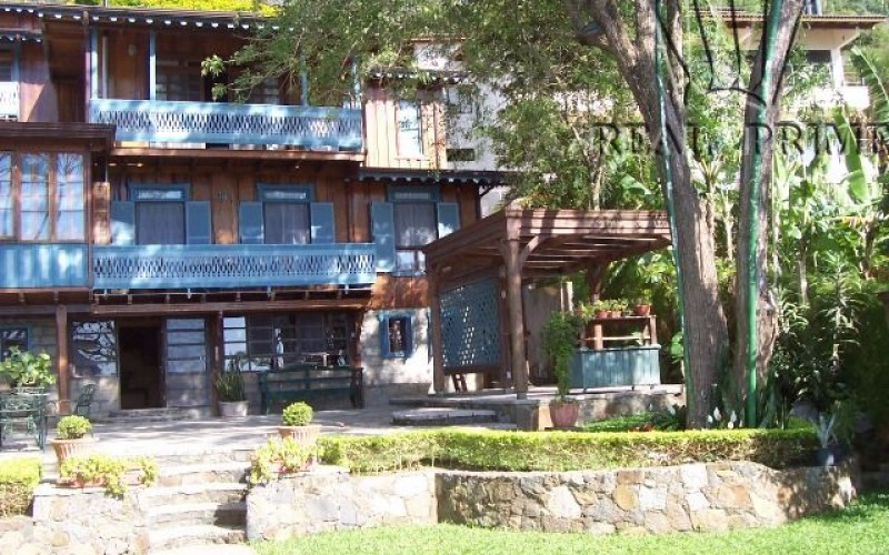 Linda Casa na Beira da Lagoa da Conceição! - Foto 6
