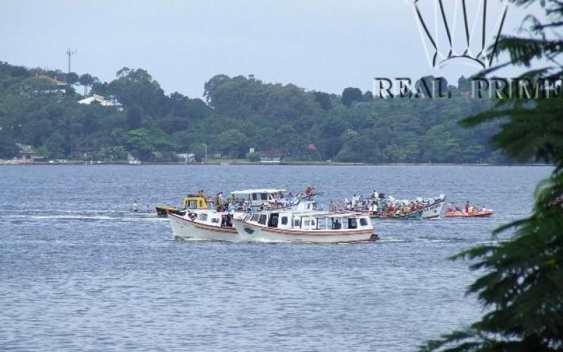 Linda Casa na Beira da Lagoa da Conceição! - Foto 43