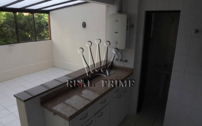 Apartamento no João Paulo com Vista Panorâmica Para o Mar - - Foto 18