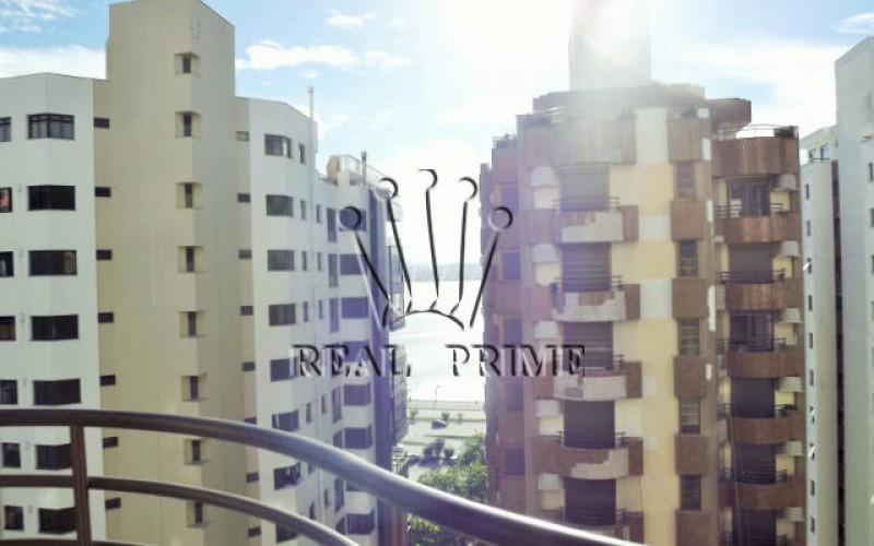 Apartamento Próximo á Av. Beira Mar - Florianópolis. - Foto 3