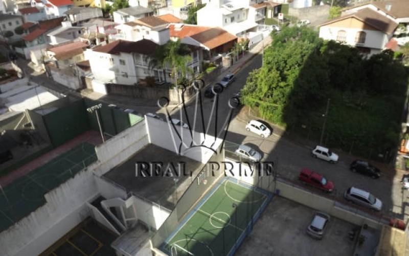 Apartamento Próximo á Av. Beira Mar - Florianópolis. - Foto 27