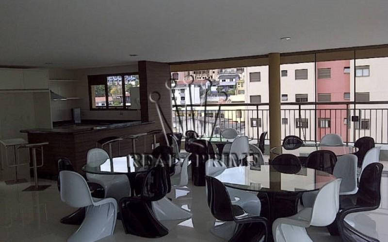 Apartamento Próximo á Beira Mar - Florianópolis. - Foto 12