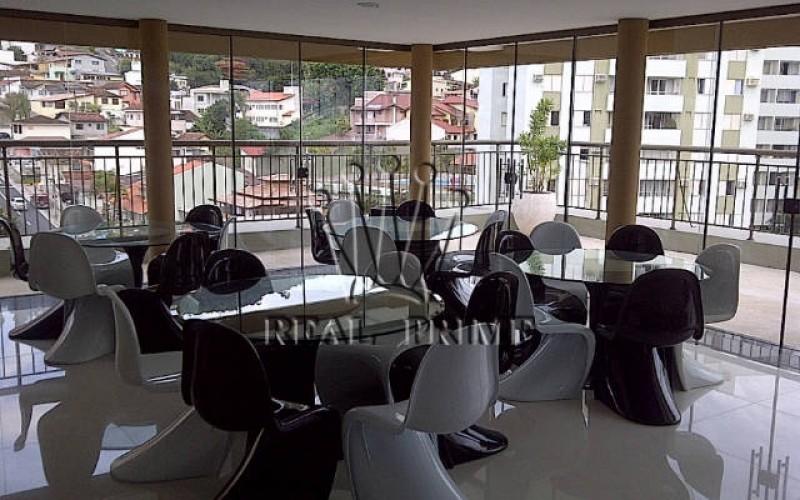 Apartamento Próximo á Beira Mar - Florianópolis. - Foto 15