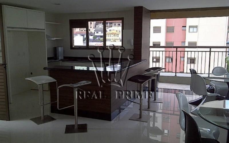Apartamento Próximo á Beira Mar - Florianópolis. - Foto 16