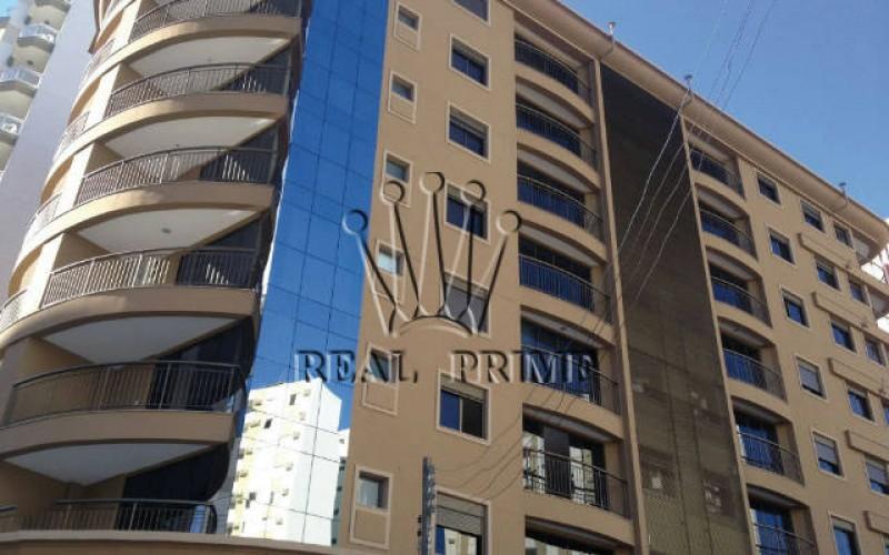 Apartamento Próximo á Beira Mar - Florianópolis.