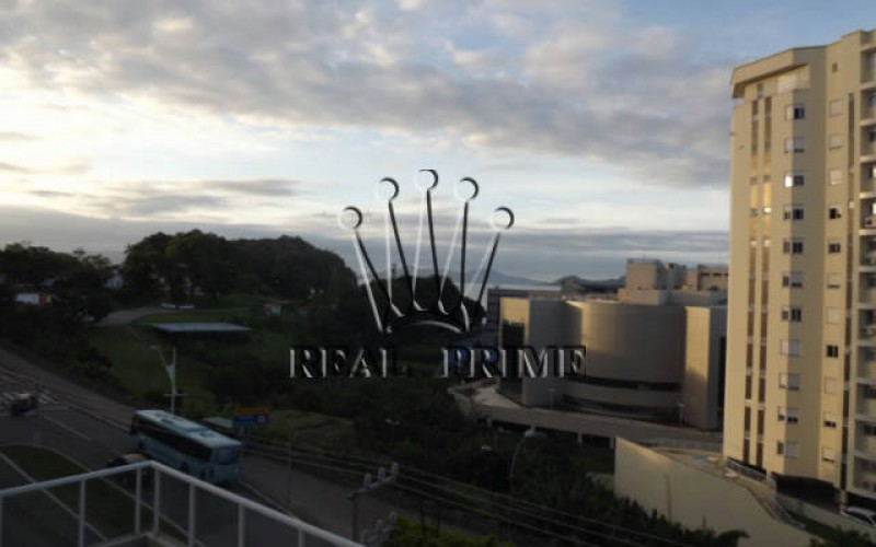 Apartamento com Vista Para á Beira Mar - Florianópolis. - Foto 4
