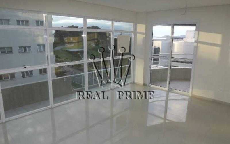 Apartamento com Vista Para á Beira Mar - Florianópolis. - Foto 6