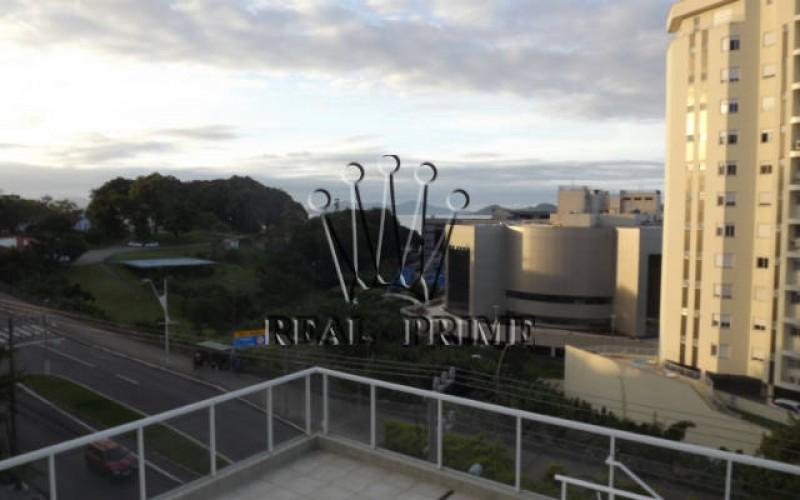 Apartamento com Vista Para á Beira Mar - Florianópolis. - Foto 2