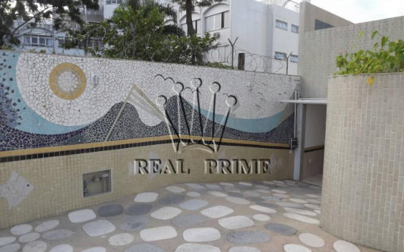 Amplo Apartamento com Vista Para á Beira Mar - Florianopolis - Foto 24