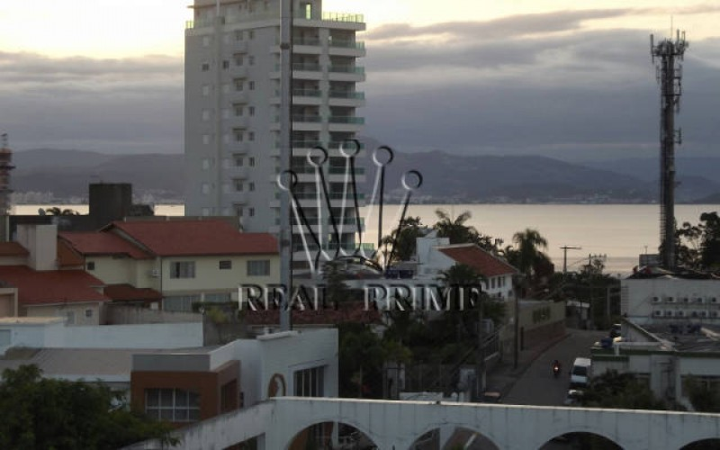 Amplo Apartamento com Vista Para á Beira Mar - Florianopolis - Foto 5