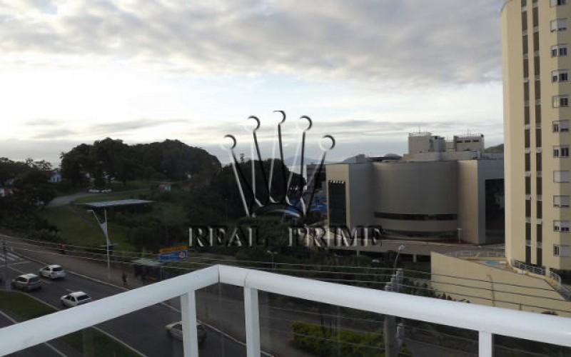 Amplo Apartamento com Vista Para á Beira Mar - Florianopolis - Foto 23
