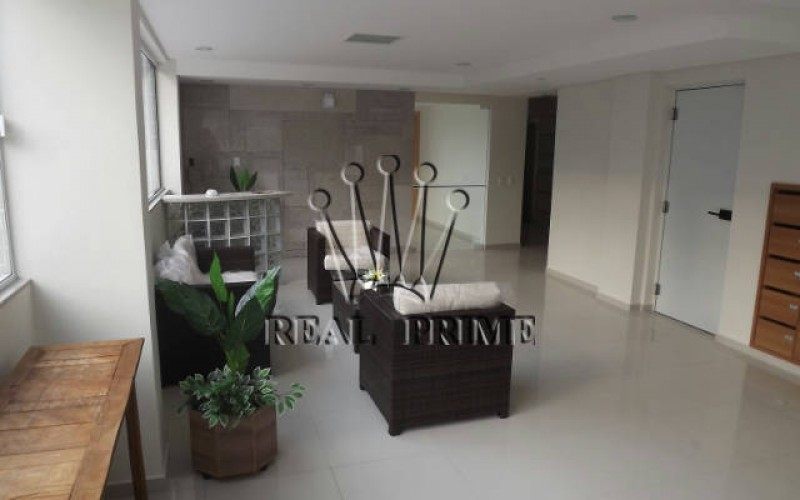 Amplo Apartamento com Vista Para á Beira Mar - Florianopolis - Foto 26