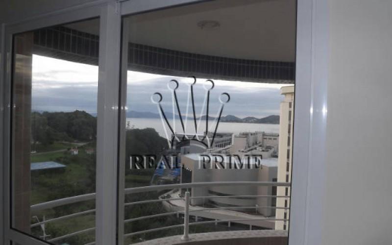 Amplo Apartamento com Vista Para á Beira Mar - Florianopolis - Foto 6