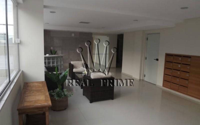 Amplo Apartamento com Vista Para á Beira Mar - Florianopolis - Foto 29