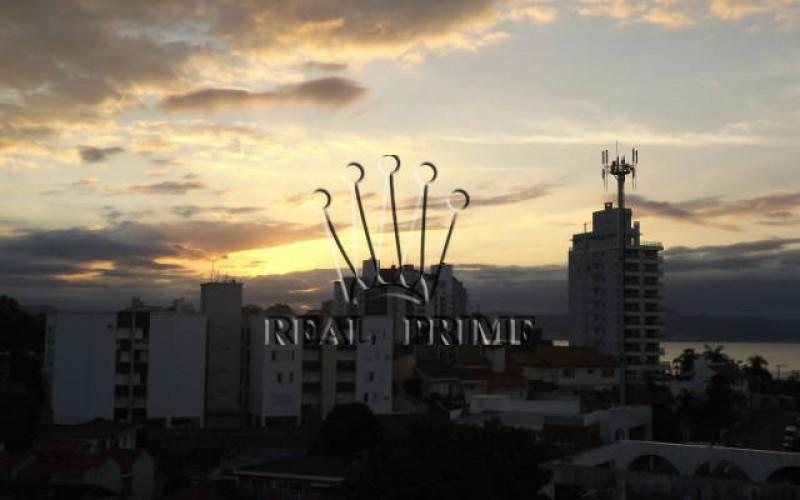 Amplo Apartamento com Vista Para á Beira Mar - Florianopolis - Foto 4