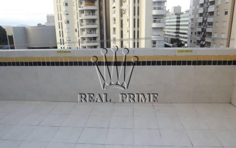 Amplo Apartamento com Vista Para á Beira Mar - Florianopolis - Foto 30
