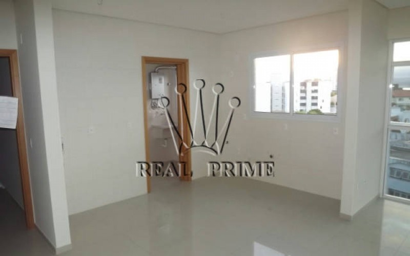 Amplo Apartamento com Vista Para á Beira Mar - Florianopolis - Foto 8