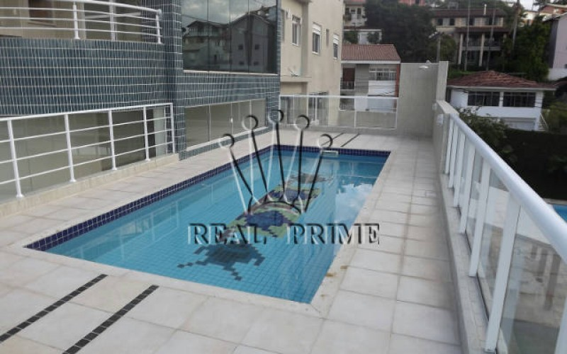 Amplo Apartamento com Vista Para á Beira Mar - Florianopolis - Foto 25