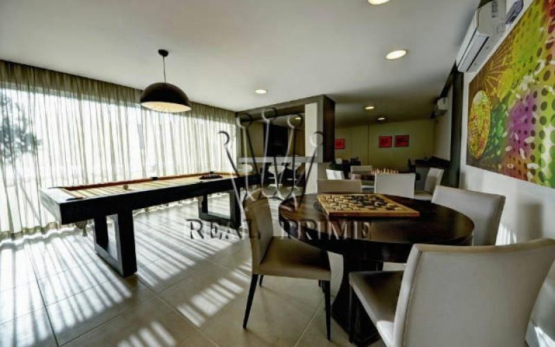 Lindo Apartamento no Itacorubi com Área de Lazer Completa - - Foto 4