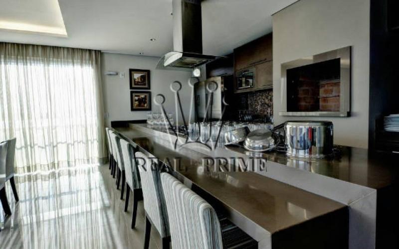 Lindo Apartamento no Itacorubi com Área de Lazer Completa - - Foto 13