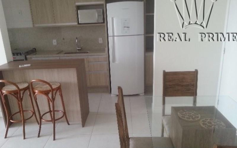 Lindo Apartamento no Itacorubi com Área de Lazer Completa - - Foto 28