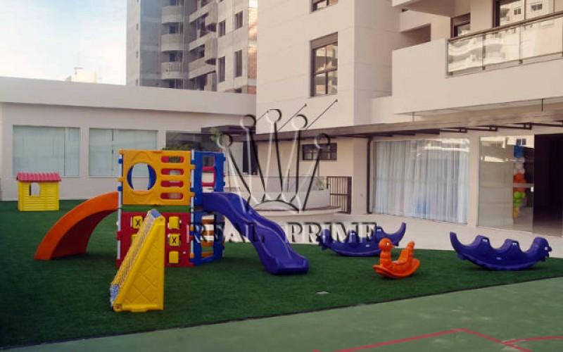 Lindo Apartamento no Itacorubi com Área de Lazer Completa - - Foto 31
