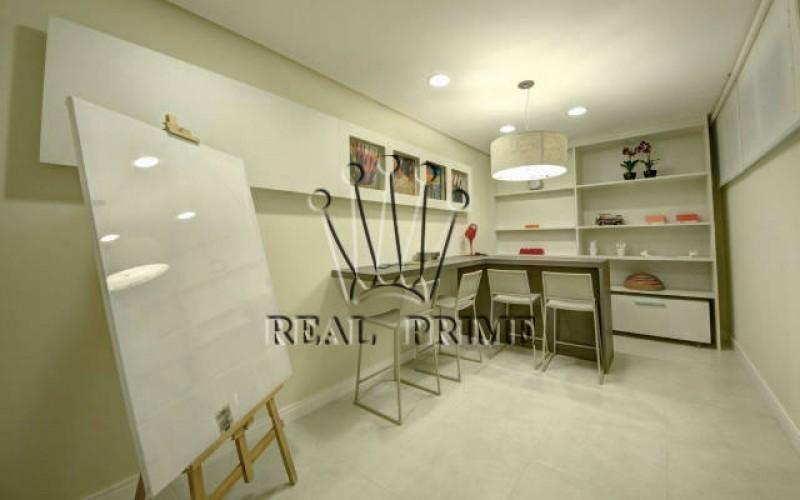 Lindo Apartamento no Itacorubi com Área de Lazer Completa - - Foto 5