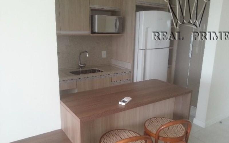 Lindo Apartamento no Itacorubi com Área de Lazer Completa - - Foto 15
